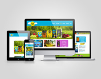 Good4U - New responsive website