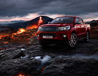 Toyota Hilux  Catalogue