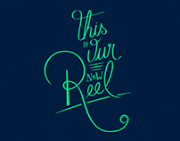 New Reel!
