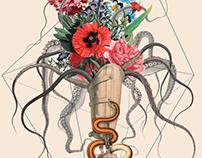 Antropoamorfico: Flowers 03