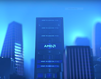 AMD Radeon™ Pro V340 Graphics - Music & Sound Design
