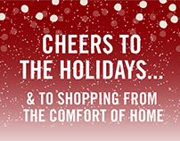 Storm Creek Holiday Campaign