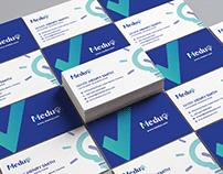 Logo & Identity for Meduo-International Training Group.
