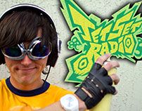 Real Life Jet Set Radio