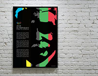 Olympic Games' Posters