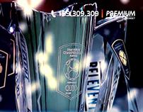 Mediaset Premium - Promo International Champions Cup
