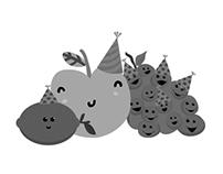 Geburtstagsgrüße für die Lufthansa eXperts