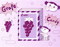Romi Candy
