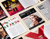 TIFF 180° Magazine