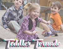 Toddler Tornado: Mini Photography Series