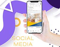 BONA - SOCIAL MEDIA