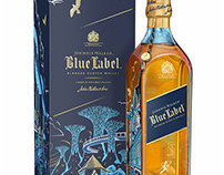Johnnie Walker Singapore Edition