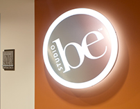 BRE Properties Environmental Graphics