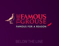 THE FAMOUS GROUSE GLOBAL BTL