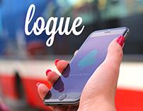 LOGUE - dialogue based mobile learning platform