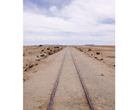 San Pedro de Atacama y Bolivia // Fotografía