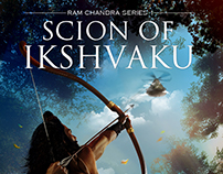 Ram Chandra Series 1 SCION OF IKSHVAKU AMISH
