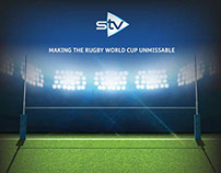 STV -Rugby World Cup 2015 campaign