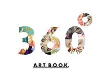 360° Art Book