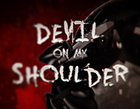 Devil On My Shoulder - Lyric video