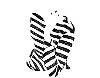 Striped girls