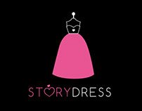Logo StoryDress