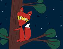 The foxy