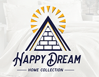 Logo Happy Dream