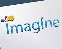 Imagine branding