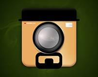 Minicam Icons