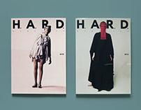 H.A.R.D. magazine
