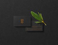 Effect Café - Branding
