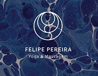 Felipe Pereira Yoga & Massagem