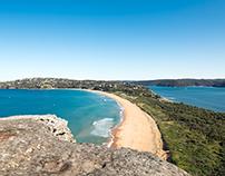 Palm Beach // Sydney 2015