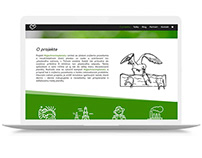 Modern E-shop for Eco project.