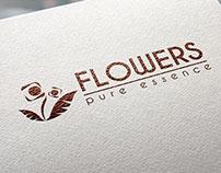Logo Flowers Vol1