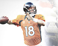 Denver Broncos Design