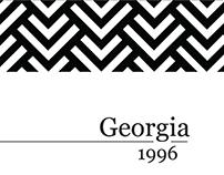 Experimental Typography Print