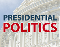 Presidential Politics, OUP Panel and Icons