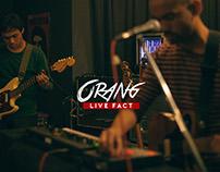 Orang : Live Fact KL