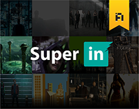 SuperIN - The Professional Super Being Network