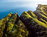 Cape Kidnappers, NZ