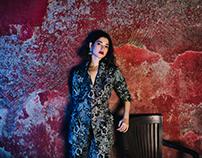 Actress Tamanna Bhatia for perniaspopupshop.com