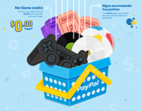 PAYPAL™ | Infographics