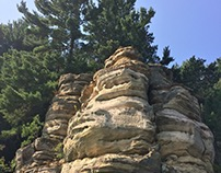 Wisconsin River/Dells