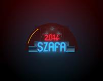 Filmowa relacja z festiwalu SZAFA 2016
