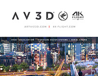 Artviz3d ™ | World Class Visualization + Design