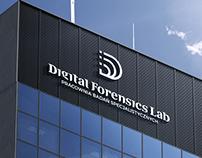 DFL || logo & CI