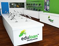 Eduloan & RITS.co.za Online Store Initiative
