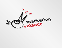 Logo marketing alsace